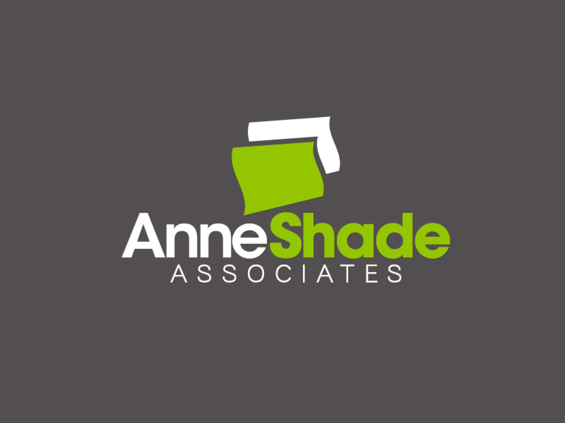 Anne Shade Logo