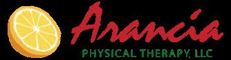 Arancia Physical Therapy Logo