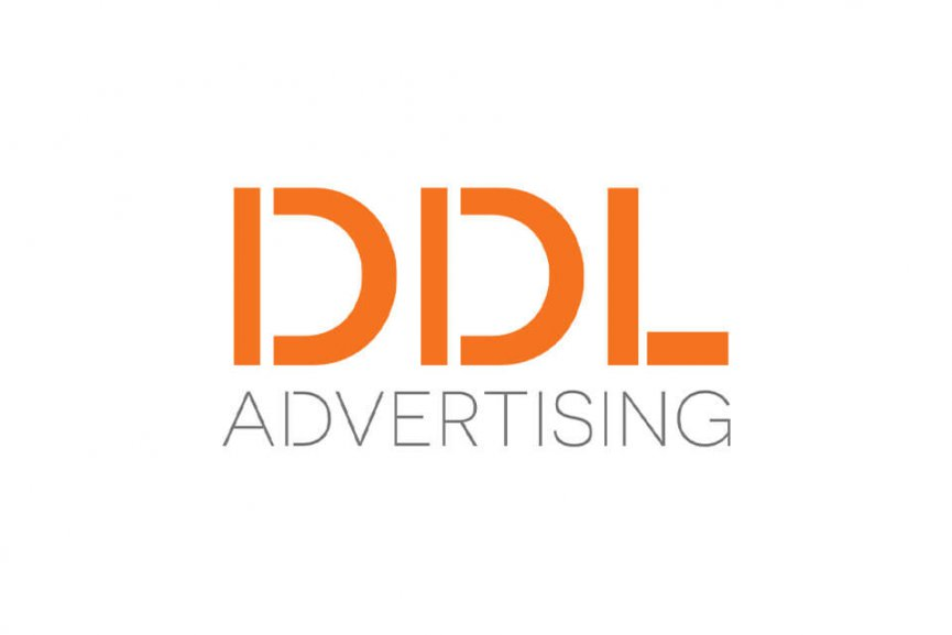 DDL Advertising Logo