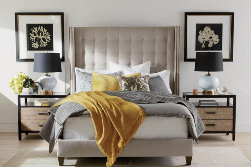 Bedroom Set from Ethan Allen