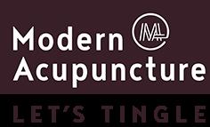 Modern Acupuncture Logo