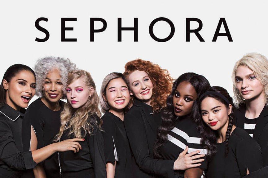 Sephora Team Members