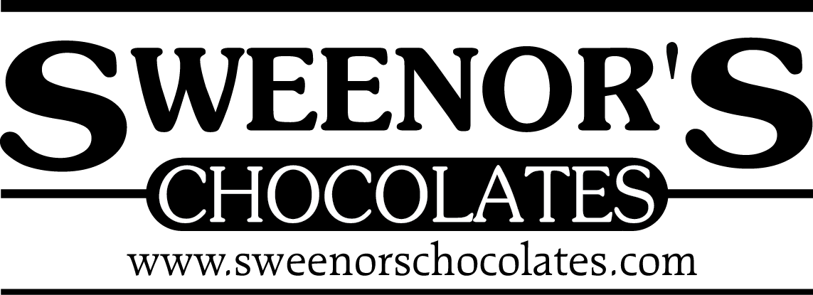 Sweenor's Chocolates Logo
