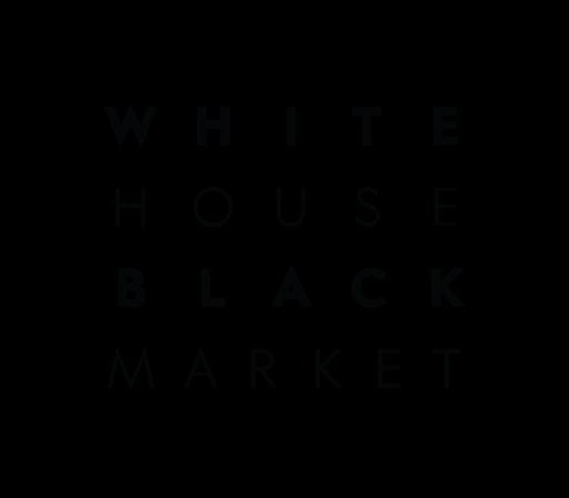 White House | Black Market Logo