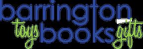 Barrington Books Logo
