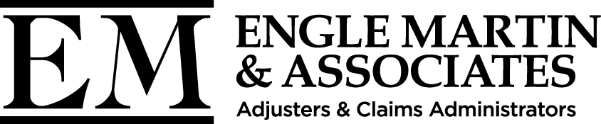 Engle Martin & Associates Logo