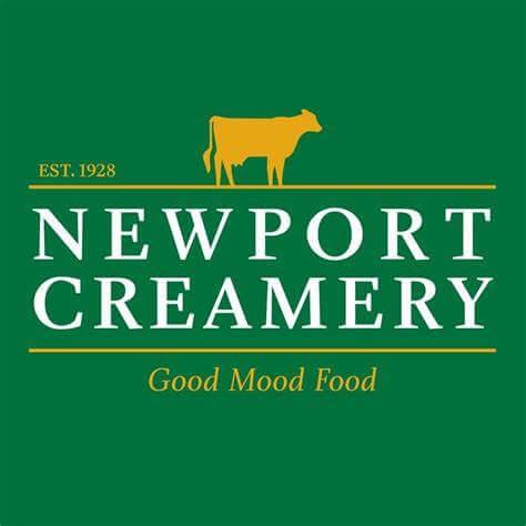 Newport Creamery Logo