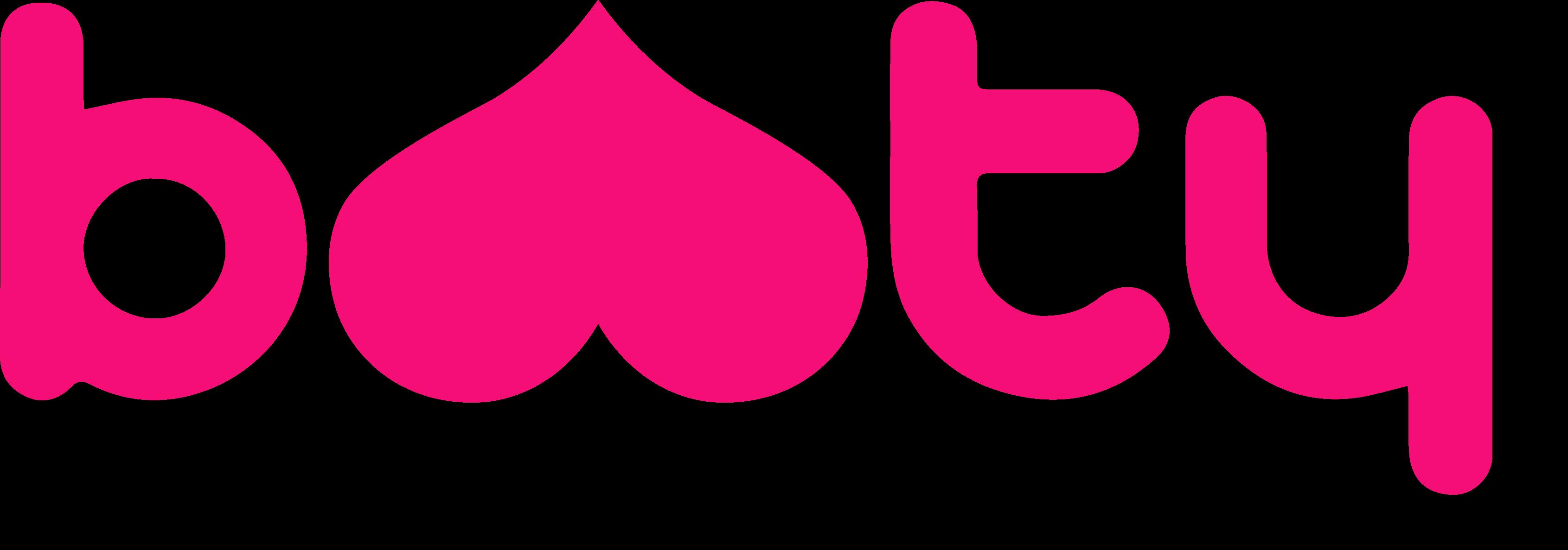 Booty by Brabants Logo